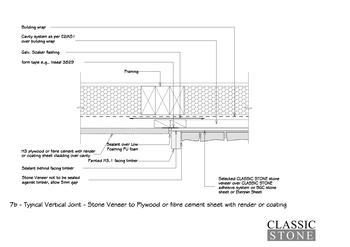 Colonial Schist Stone Veneer by Classic Stone