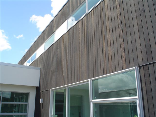 Jsc Timber Verticlad Vertical Shiplap Weatherboard