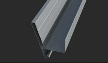 Ribline Internal Gutter And Fascia By Metalcraft Roofing
