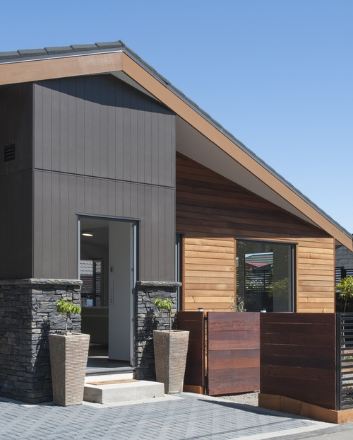 Axon panel by james hardie - Exterior cladding cost comparison ...