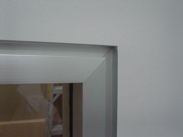 Negative And Skirting Trim By Autex Psl Ltd