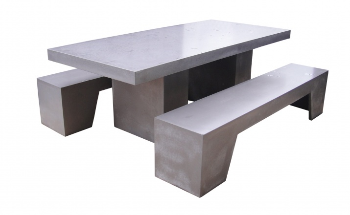 Concrete Garden Furniture 3o7wrpy Acadianaug Org. Ultra Table Collection By  Poynters