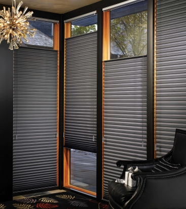 luxaflex blinds how to take down