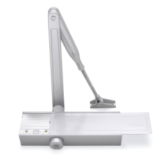Briton 1120 Series Surface Mounted Door Closer By Allegion
