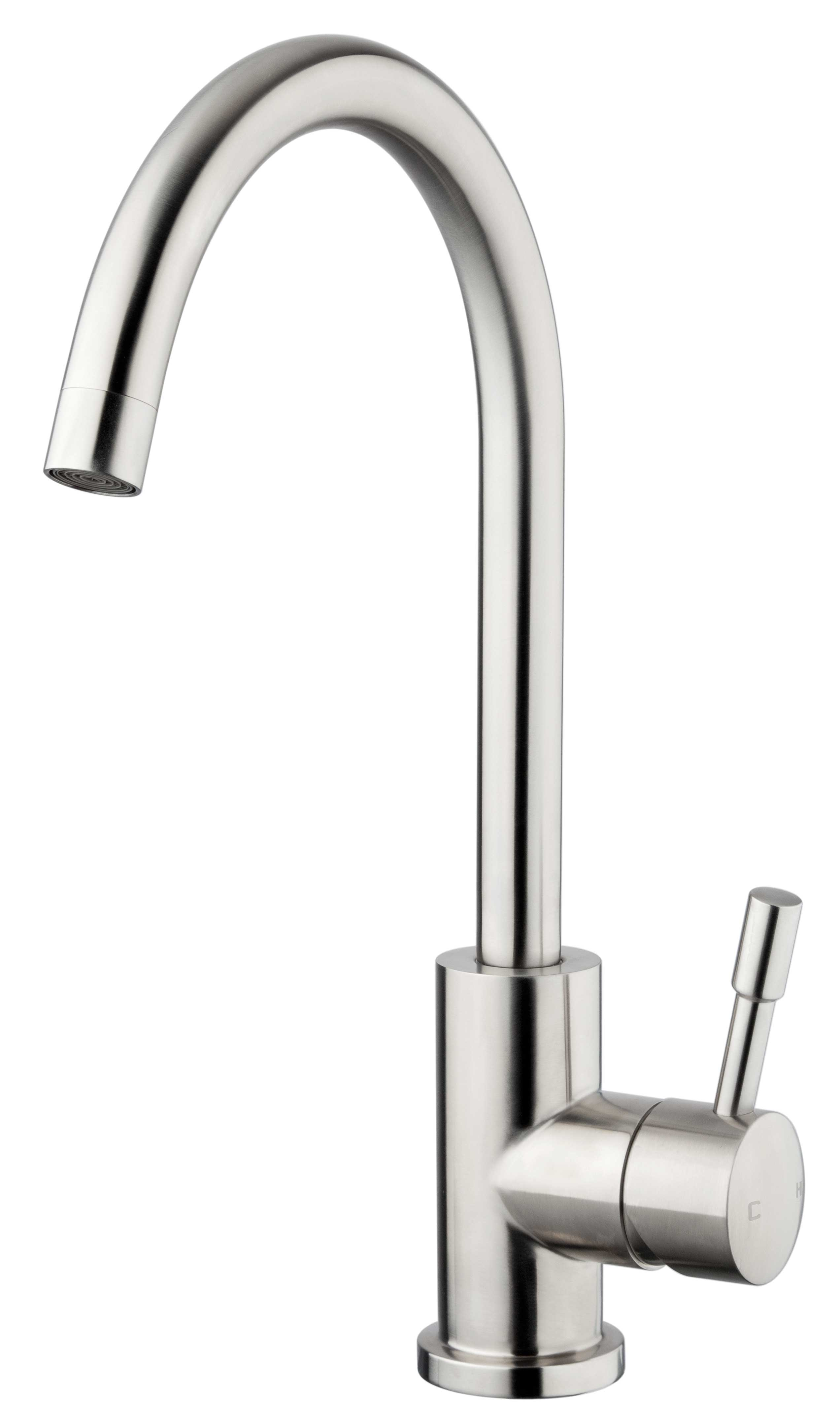 Foreno Stainless Steel Sink Mixer Fsss1 By Foreno Voda