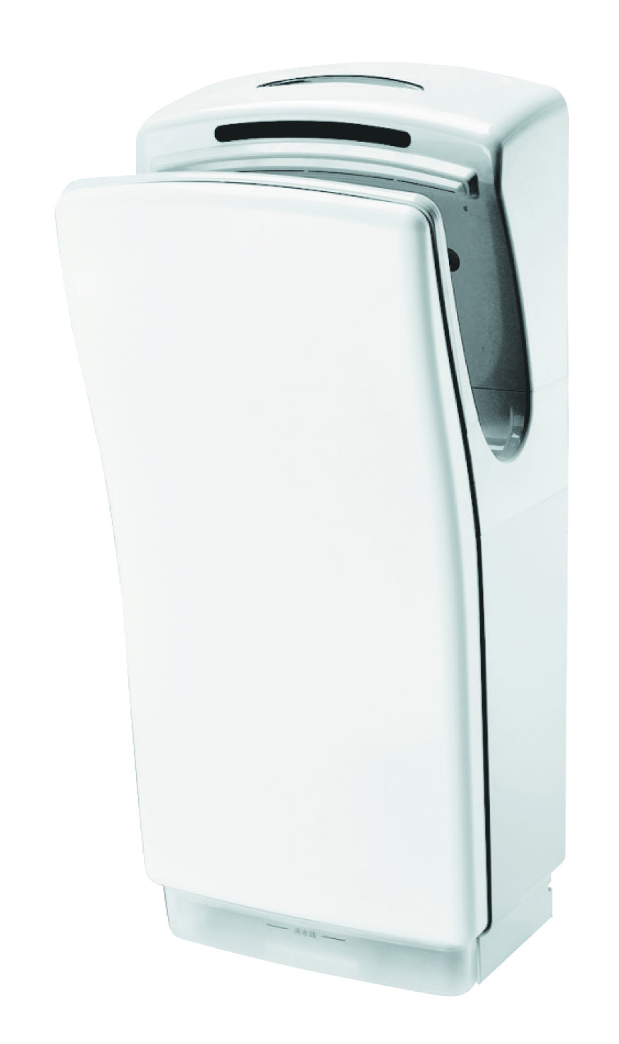 hpm jet air hand dryer by legrand nz - Air Hand Dryers