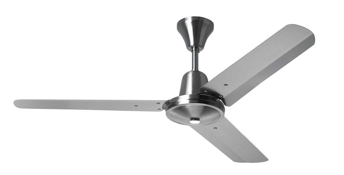 Hpm ceiling fans 316 marine grade stainless steel series by legrand nz aloadofball Choice Image