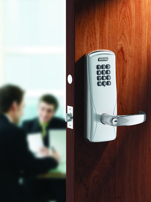 Schlage Co 100 By Allegion