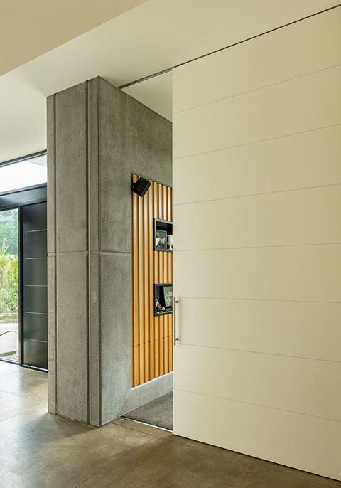 & Superior Overheight Doors by Superior Doors